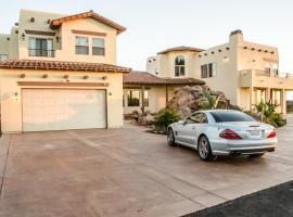 San Diego Estate, El Cajon
