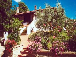 Casa Daniela, Casole d'Elsa (La Dispensa yakınında)