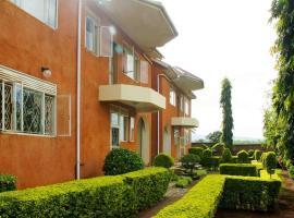 Bekasa Hotel Mbale, Mbale