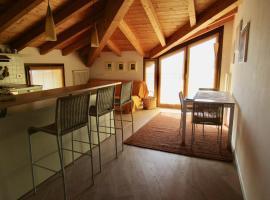 DesignApartment DonnaOlga, Ronzo Chienis