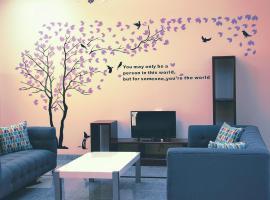 Eid Holiday Villas & Suites