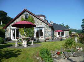 Heulwen Guest House, Dolgellau
