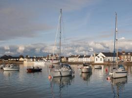 7 Ninian's Landing, Isle of Whithorn