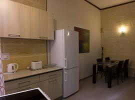 1 Bedroom Apartment in the 3 Cities - Cospicua, Cospicua