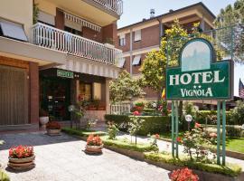 Hotel Vignola, Santa Maria degli Angeli