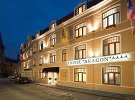 阿拉貢酒店