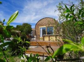 Tilley Lounge Cocoon, Fitou