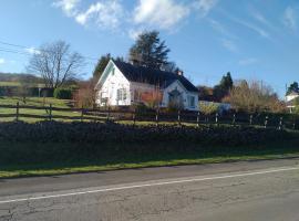 Maison Petiet, Rendeux (Ronzon yakınında)