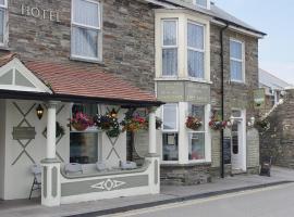Tintagel Arms Hotel