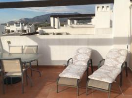 Apartment N266, Alhama de Murcia
