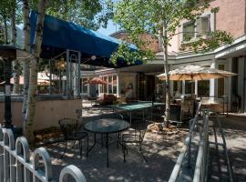 Hot Water Inn & Hostel, Ketchum