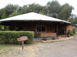 Complejo Turistico Ayekan, Buchupureo