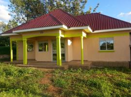 Becky's Apartments, Fort Portal (Near Mwenge)