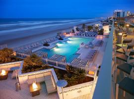 Hard Rock Hotel Daytona Beach, Daytona Beach