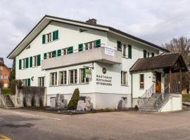 Ottenhusen, Hochdorf (Gelfingen yakınında)