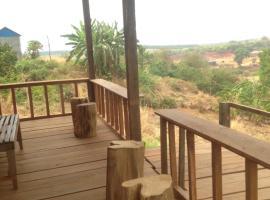 Banlung Home
