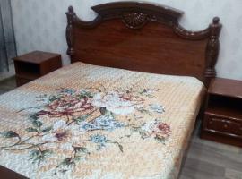 Comfortable 2-rooms flat near the Mordovia Arena