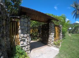 Khoo Villa, Сенггиги (рядом с городом Телукнарат)