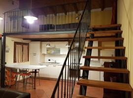 Casa mia 2018, Torrenieri