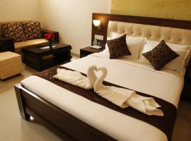 PAH Clarista Hotel, Sriperumbudur