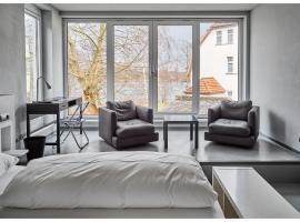Landhaus Stöcker, Feldberg