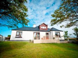 Abhainn Cottage, Breasclete