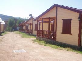 Holiday home Vakantiepark Isábena 6, La Puebla de Roda (Roda de Isábena yakınında)