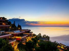 Residence Letojanni Taormina