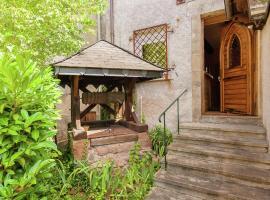 Holiday home Gite Sainte Trie, Sainte-Trie (рядом с городом Salagnac)