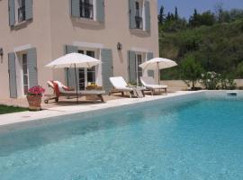 Villa Bastide d Or