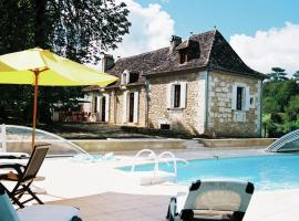 Maison De Vacances - Campsegret