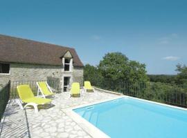 Maison De Vacances - Florimont-Gaumier 1, Florimont-Gaumiers (рядом с городом Bouzic)
