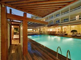Athineon Hotel