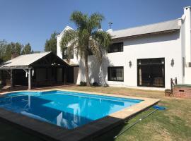 Casa Residencial, Rosario (Funes yakınında)