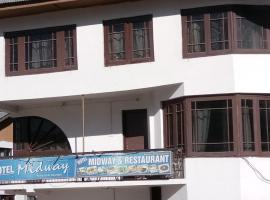Mid-Way Hotel Pahalgam