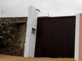 Casa de Campo La Guacha, La Guancha