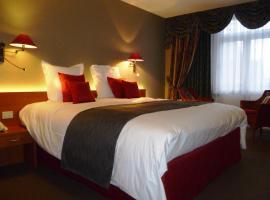 Hotel Royal, De Panne