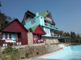 Himalayan Vacation Homestay, Дарджилинг (рядом с городом Naya Bāzār)