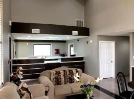 Americas Best Value Inn & Suites, Eldon