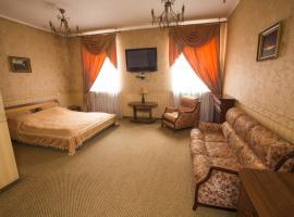 Готель Magnat Lux