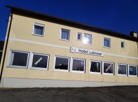 Hotel Balnoor, Kutzenhausen