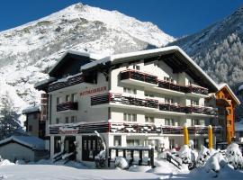 Hotel Mattmarkblick Ski & Wanderhotel
