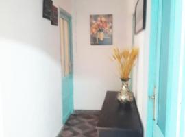 Apartamento Sotillo, Чантада (рядом с городом Vilamor)