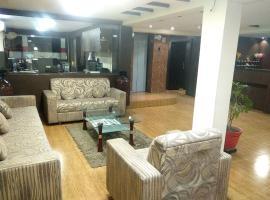 JK Rooms 108 Royal-Butibori MIDC, Bori