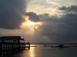 Ekas Mantap Homestay, Mataram