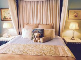 Wandering Geese Boutique Bed and Breakfast, Strahan (Queenstown yakınında)