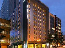 JR Inn Sapporo-eki Minami-guchi