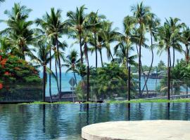 Beach Villas at Kahalu'u