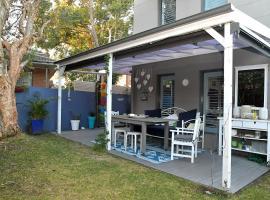 Maroubra beach house, Sidney (Maroubra yakınında)