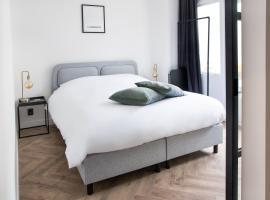 Maison BON Apartment, Den Bosch